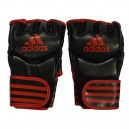 GUANTI ADIDAS MMA TRADITIONAL IN PELLE NERI